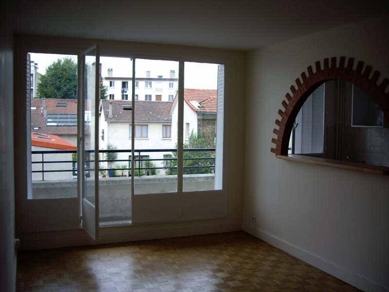 Affitto appartamento Alfortville 960€ CC - Fotografia 2