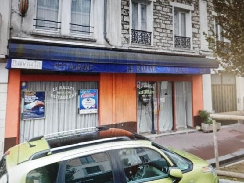 Location local commercial Saint maurice 2000€ HC - Photo 1