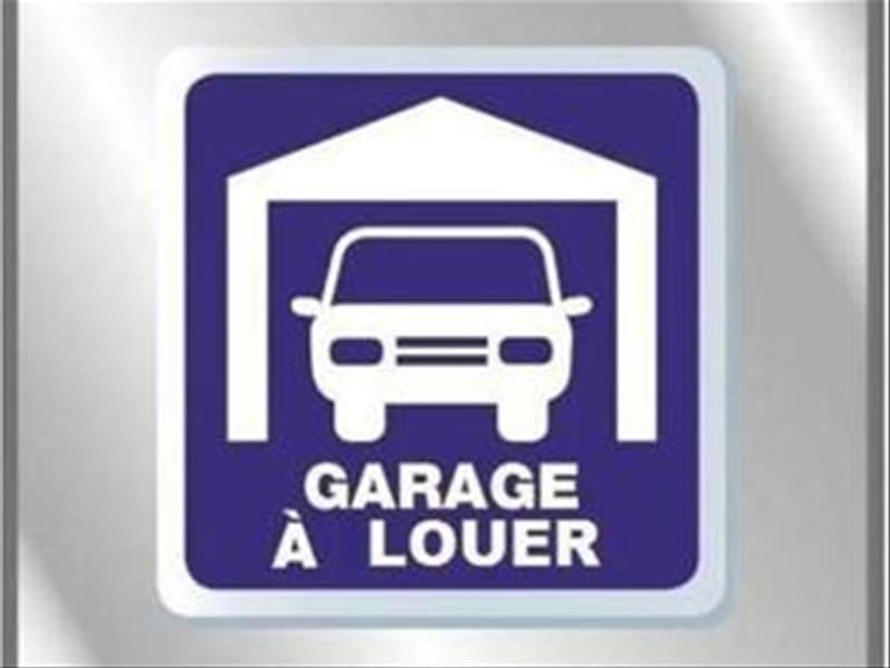 Rental parking spaces Maisons alfort 80€ CC - Picture 1