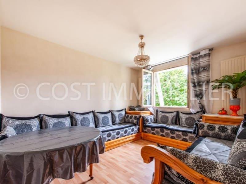 Vente appartement Gennevilliers 269000€ - Photo 1