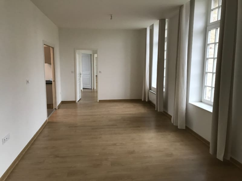 Location appartement Saint omer 710€ CC - Photo 1
