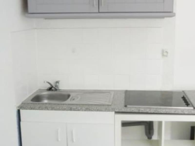 Location appartement Lille 500€ CC - Photo 1