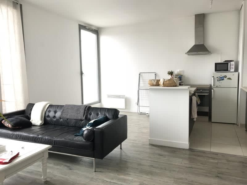 Vente appartement Roubaix 255 500€ - Photo 1