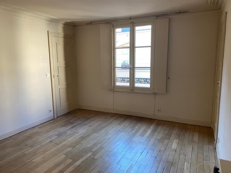 Rental apartment Versailles 1 510€ CC - Picture 1