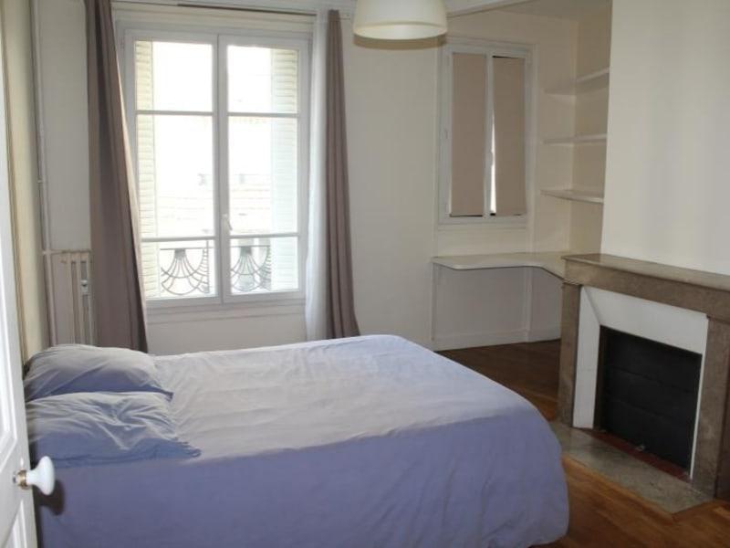 Rental apartment Asnieres sur seine 1180€ CC - Picture 3