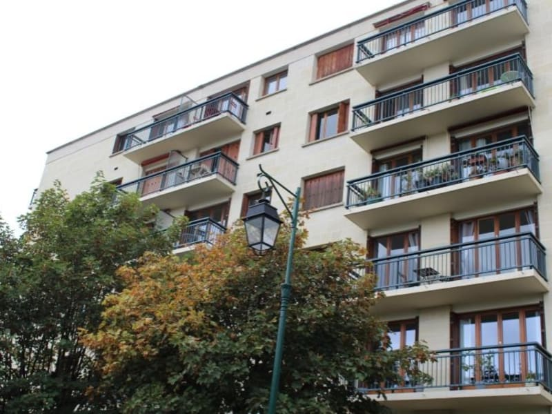 Sale apartment Colombes 205 000€ - Picture 1
