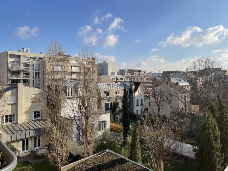 Asnieres Sur Seine - 4 pièce(s) - 74 m2