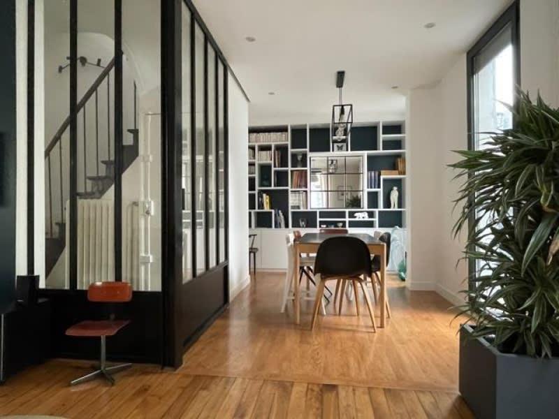 Sale house / villa Bois colombes 1545000€ - Picture 2