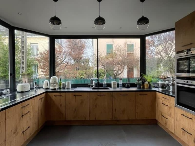 Sale house / villa Bois colombes 1545000€ - Picture 3