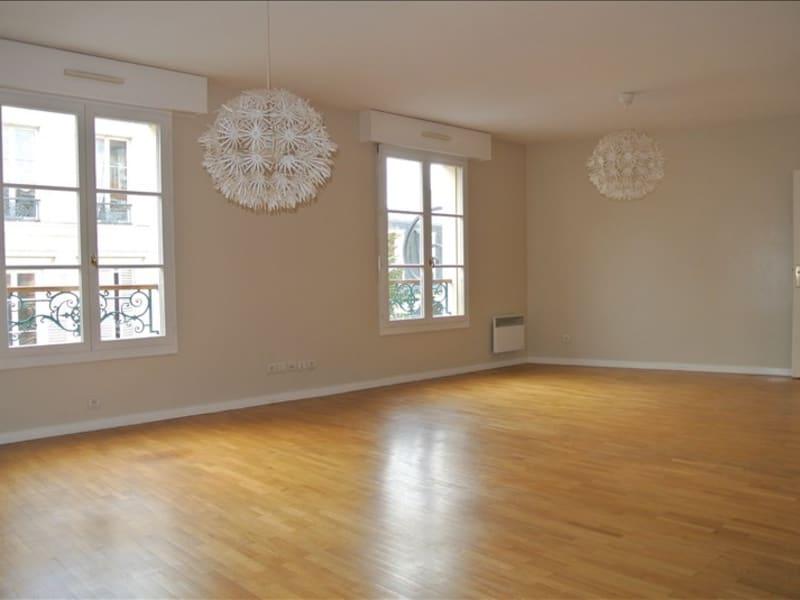St Germain En Laye - 5 pièce(s) - 123 m2