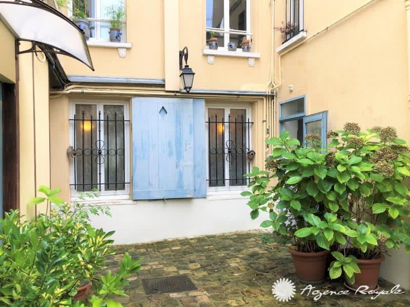 St Germain En Laye - 3 pièce(s) - 50.63 m2