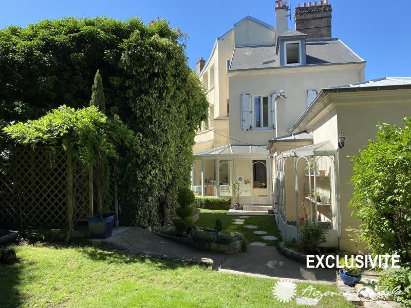 St Germain En Laye - 5 pièce(s) - 110 m2