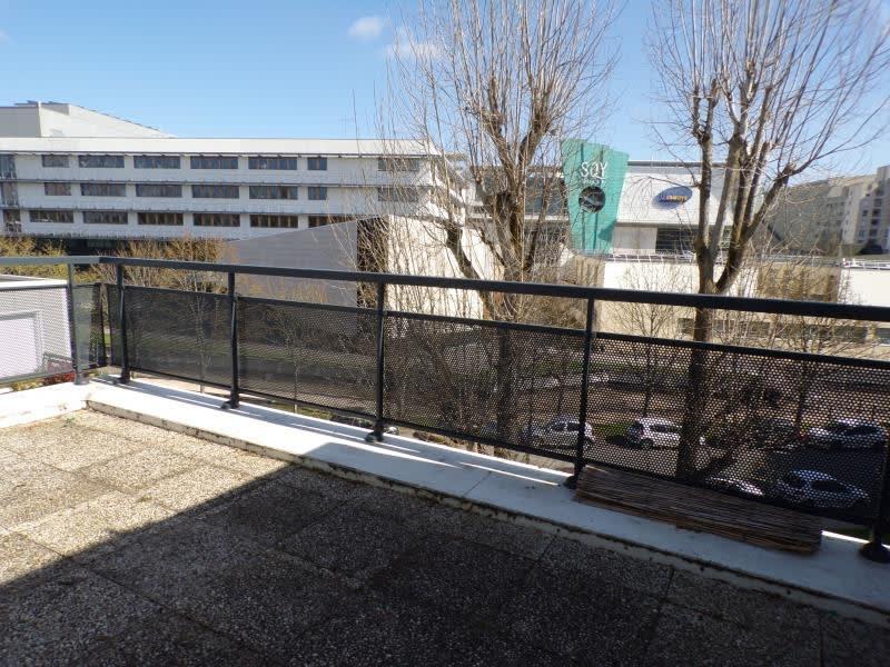 Vente appartement Montigny-le-bretonneux 194250€ - Photo 1