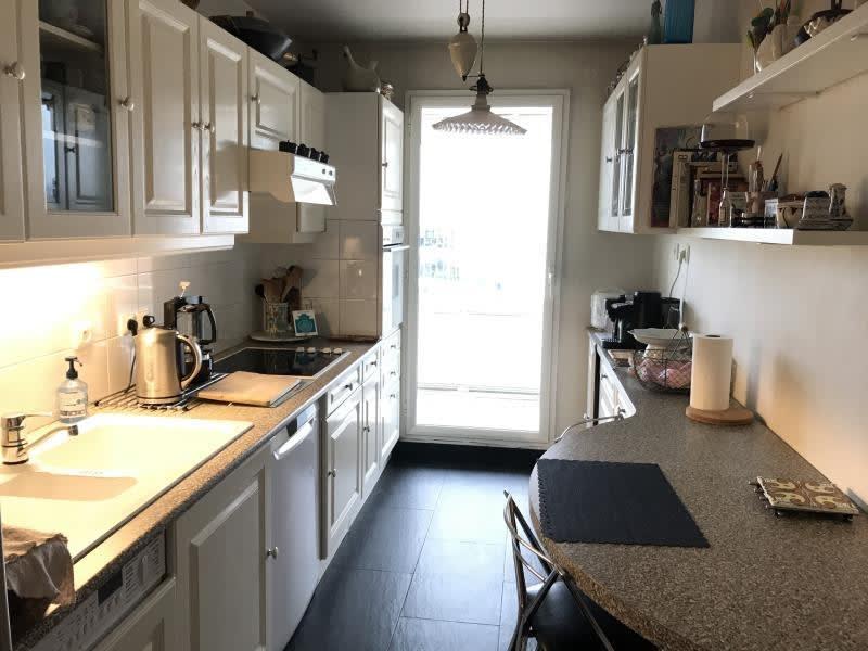 Revenda apartamento Montigny le bretonneux 540000€ - Fotografia 5