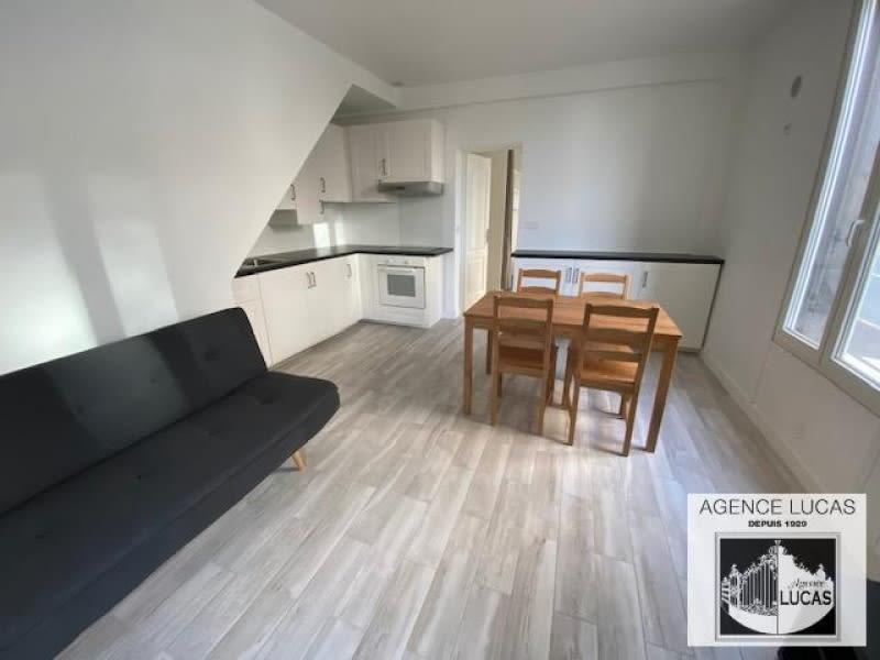 Location appartement Villejuif 780€ CC - Photo 1