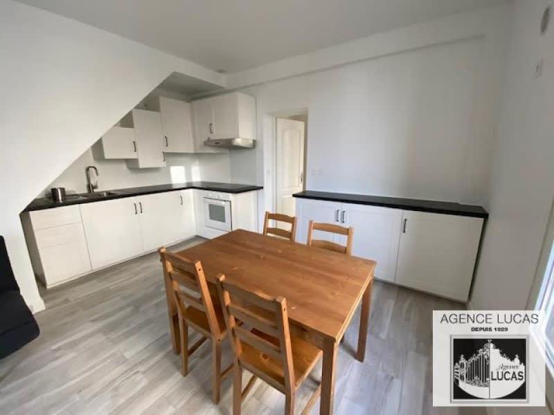 Location appartement Villejuif 780€ CC - Photo 2