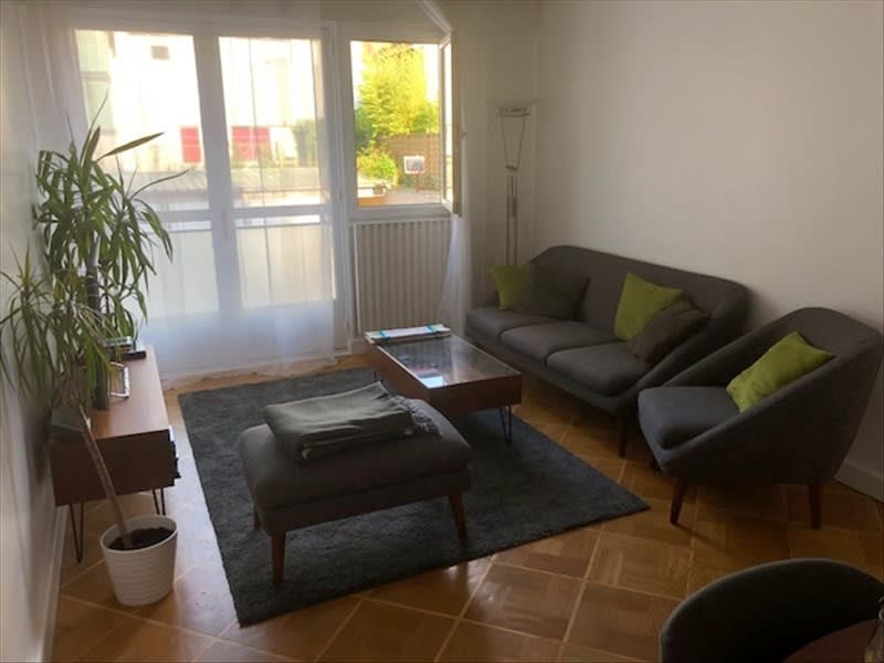 Rental apartment Sceaux 920€ CC - Picture 3
