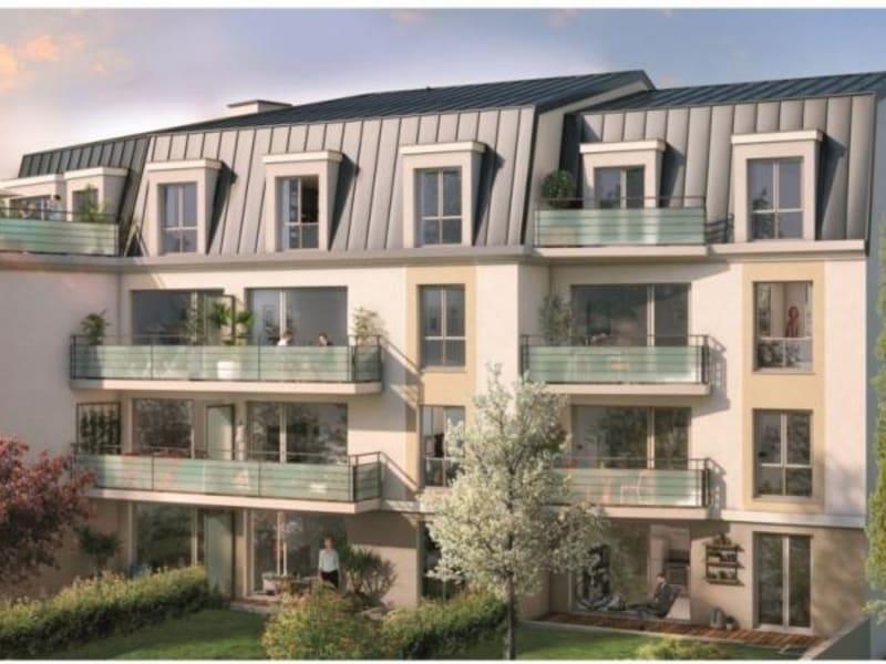 Location appartement Gretz armainvilliers 965€ CC - Photo 1