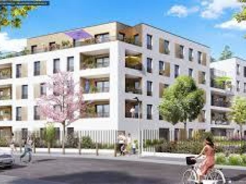 Rental parking spaces Antony 50€ CC - Picture 1