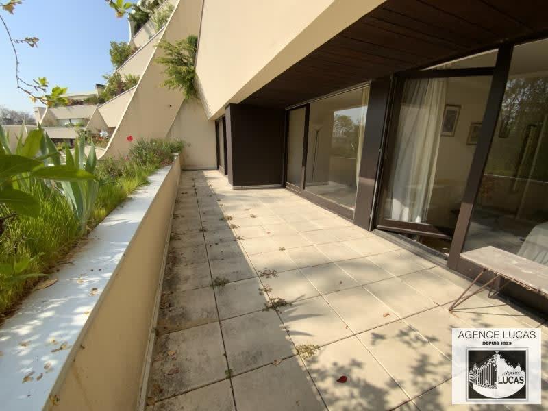 Sale apartment Verrieres le buisson 580000€ - Picture 1