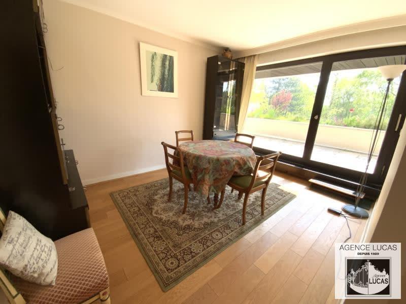 Sale apartment Verrieres le buisson 580000€ - Picture 4