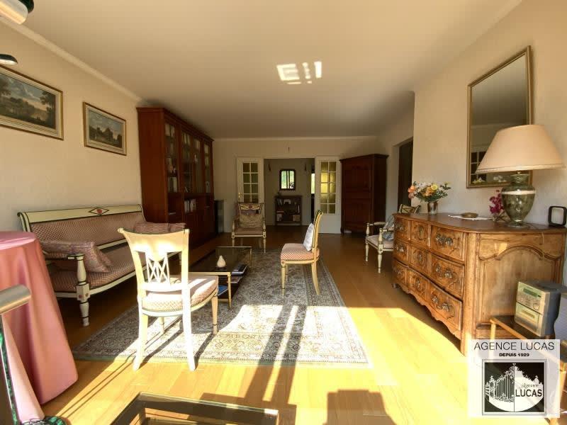 Sale apartment Verrieres le buisson 580000€ - Picture 5