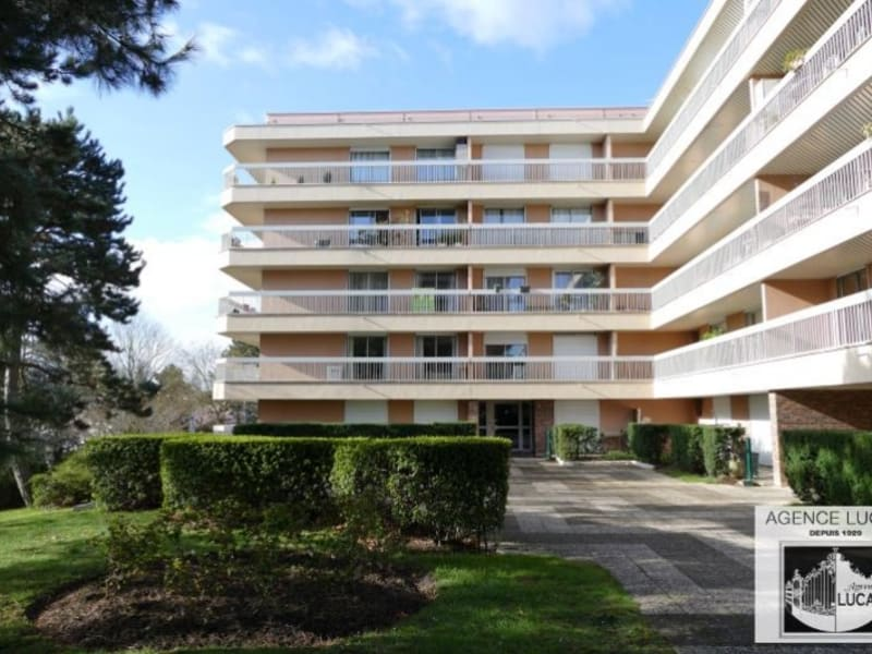 Vente appartement Verrieres le buisson 345 000€ - Photo 2
