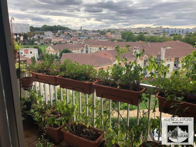 Sale apartment Bagneux 395000€ - Picture 2