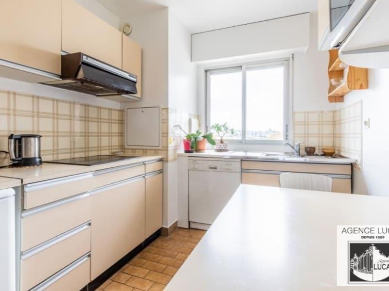Sale apartment Bagneux 395000€ - Picture 3