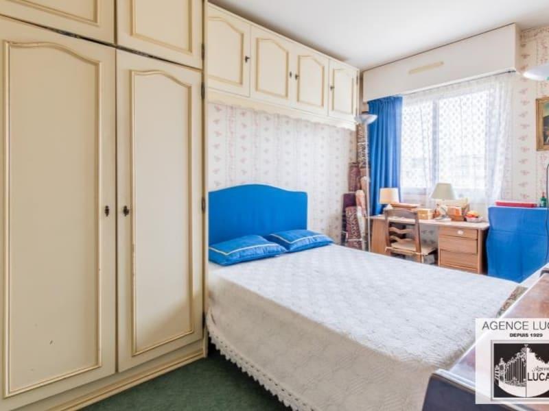 Vente appartement Bagneux 395000€ - Photo 5