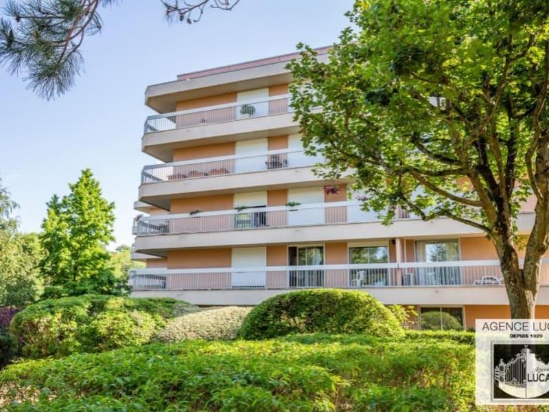 Sale apartment Verrieres le buisson 125000€ - Picture 1