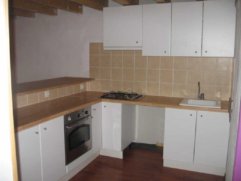 Rental apartment Carcassonne 581€ CC - Picture 2