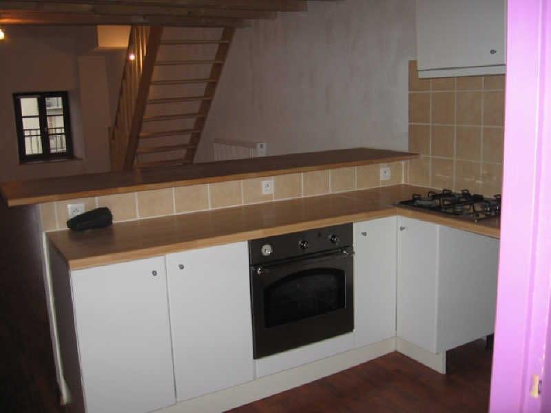 Rental apartment Carcassonne 581€ CC - Picture 4