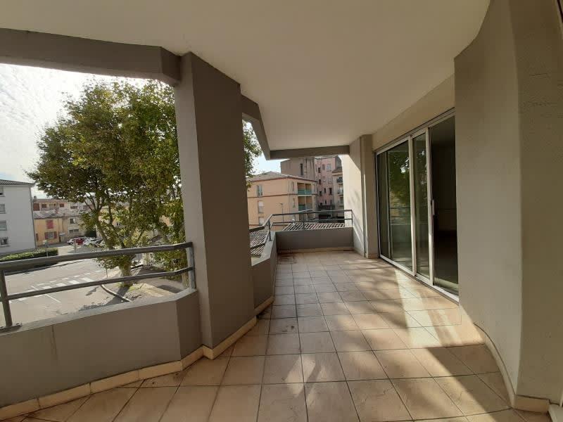 Rental apartment Carcassonne 730€ CC - Picture 2
