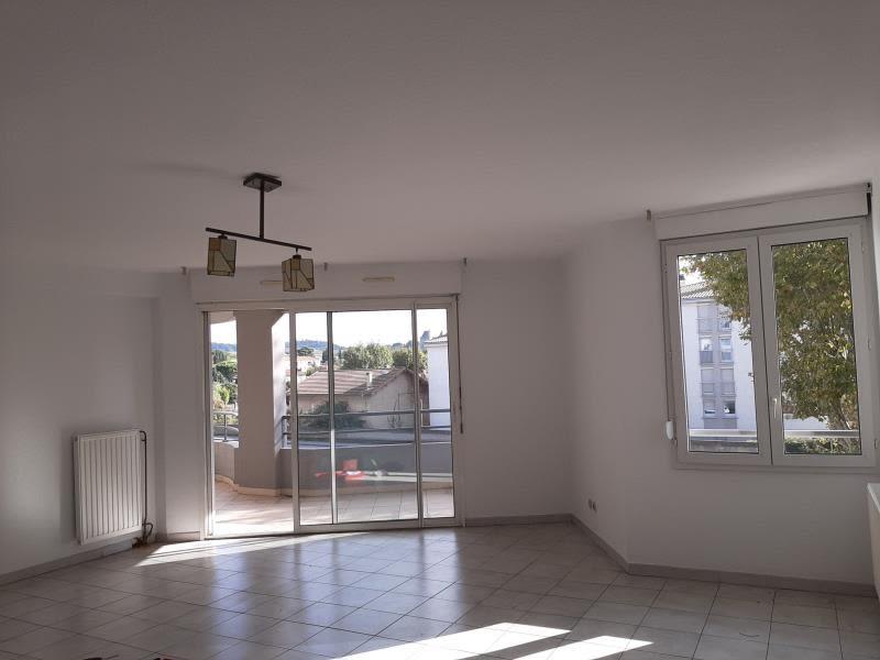 Rental apartment Carcassonne 730€ CC - Picture 3