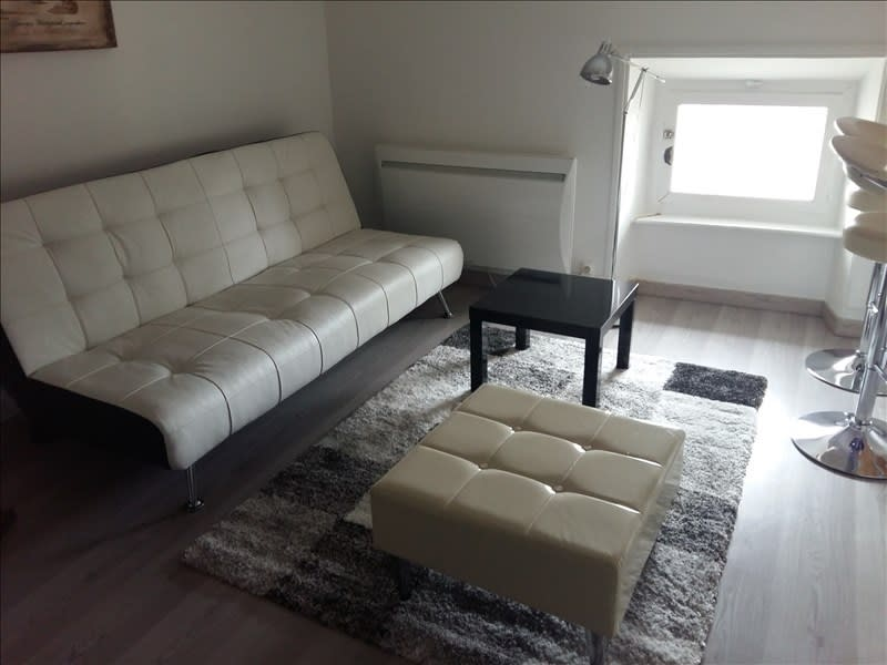 Location appartement Carcassonne 310€ CC - Photo 1