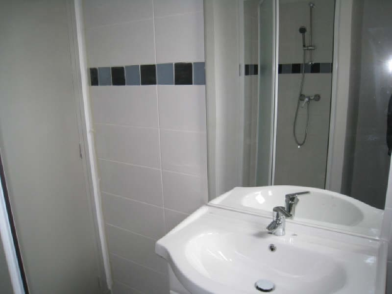 Rental apartment Carcassonne 527,67€ CC - Picture 2