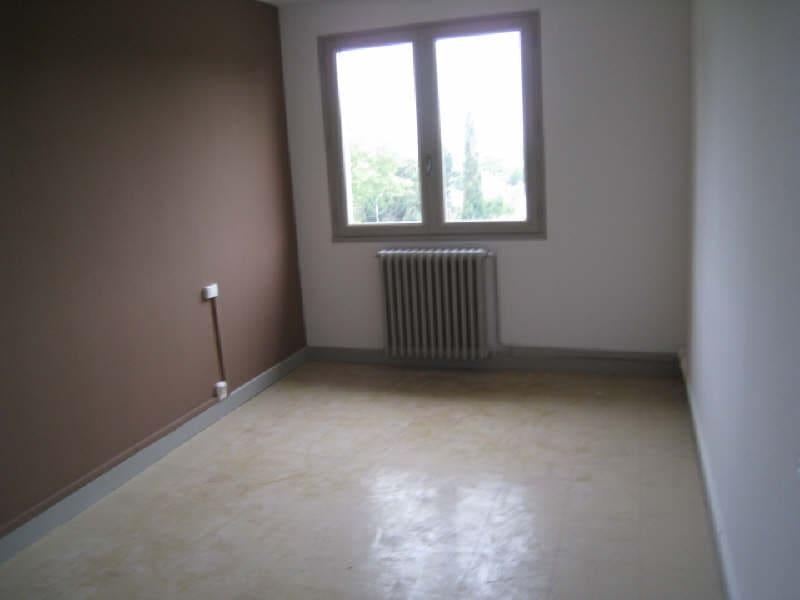 Rental apartment Carcassonne 527,67€ CC - Picture 3