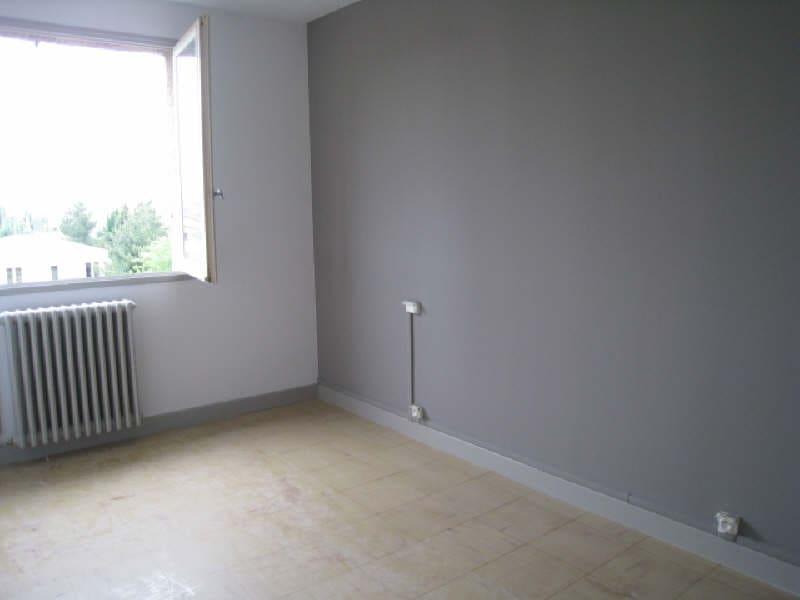 Rental apartment Carcassonne 527,67€ CC - Picture 4