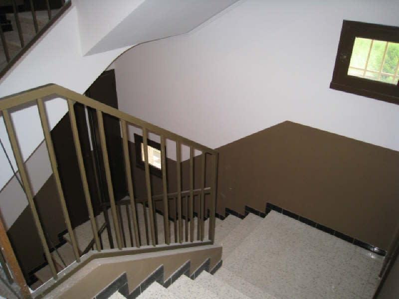 Rental apartment Carcassonne 527,67€ CC - Picture 5