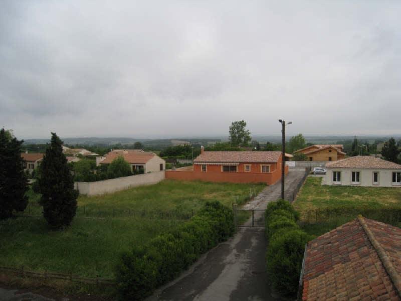 Rental apartment Carcassonne 527,67€ CC - Picture 8