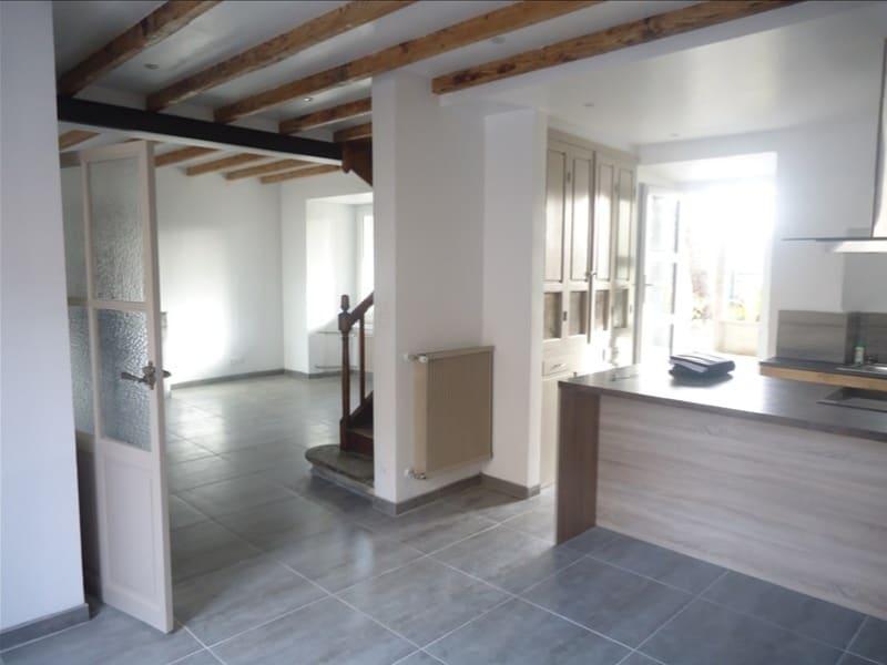 Rental house / villa Montolieu 666,07€ CC - Picture 1