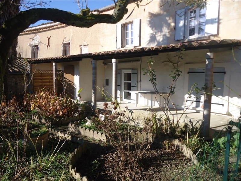 Rental house / villa Montolieu 666,07€ CC - Picture 2