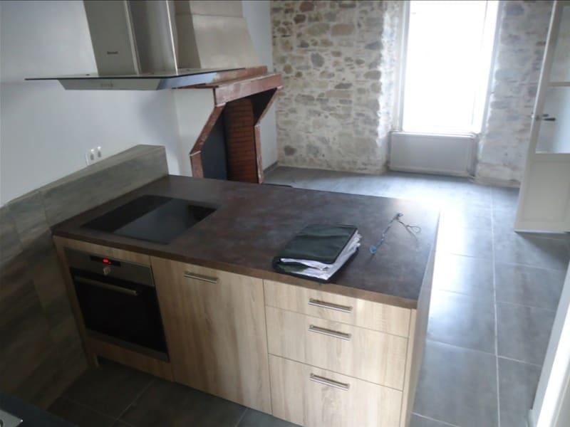 Rental house / villa Montolieu 666,07€ CC - Picture 4