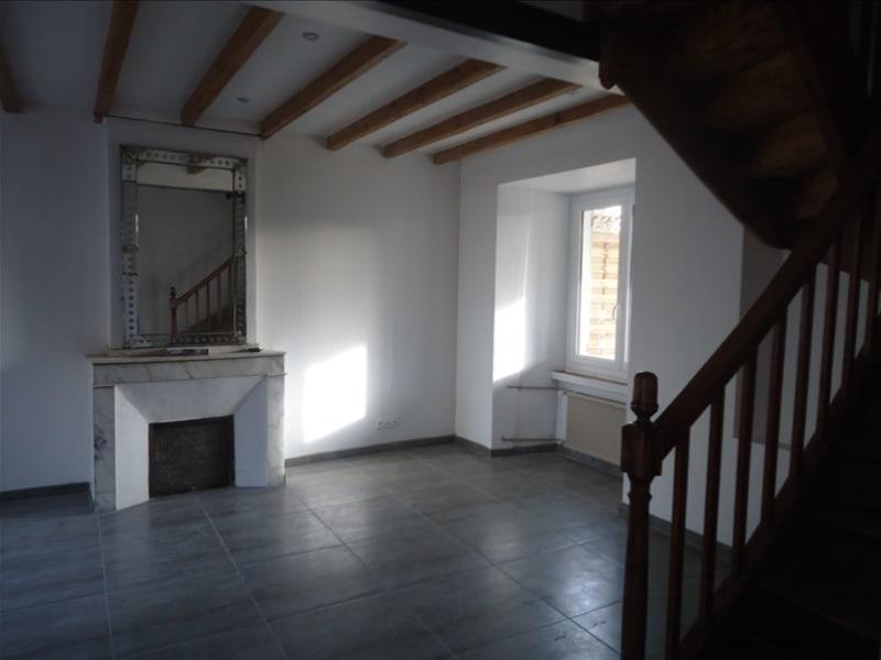 Rental house / villa Montolieu 666,07€ CC - Picture 5