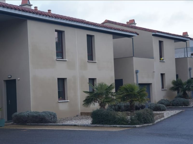 Location maison / villa Castelnaudary 708,88€ CC - Photo 2