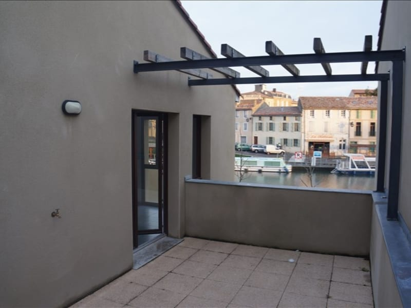 Location maison / villa Castelnaudary 708,88€ CC - Photo 3