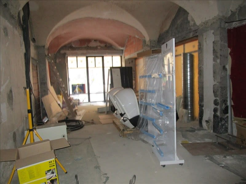 Location local commercial Carcassonne 595€ HC - Photo 5