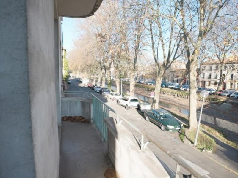 Vente appartement Carcassonne 85 000€ - Photo 3