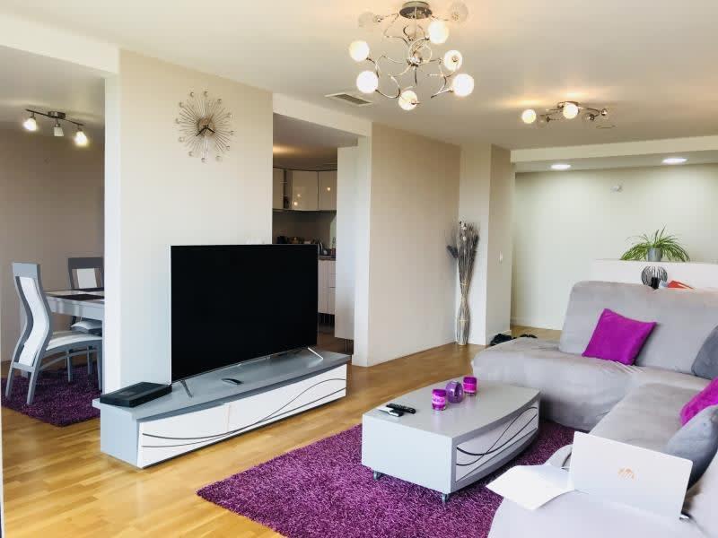 Vente de prestige appartement Carcassonne 259000€ - Photo 5